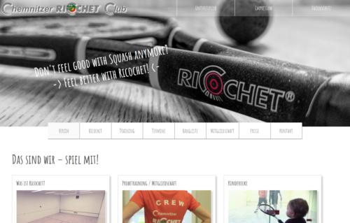 Chemnitzer Ricochet Club